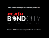 Flash Bond City
