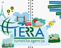 TERRA turisticka agencija