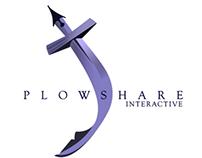 Logo Design - Plowshare Interactive