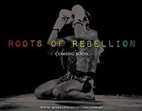Rebellion Muay Thai