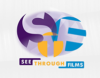 See Through Films - Logo