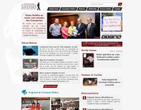 Portal da Fundação Ulysses Guimarães - Nacional (2014)