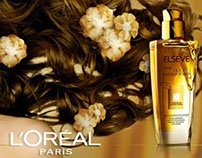 L'Oréal huile extraordinaire