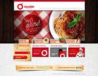 Web-Site Guloso