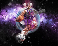 Vince Carter 2000 Wallpaper
