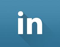 Linkedin Redesign (part 1)