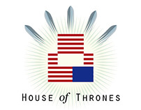 Game of Thrones meets House of Cards