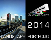 Landscape Photos - Portfolio 2014