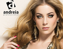 Andreia Professional Campaign
