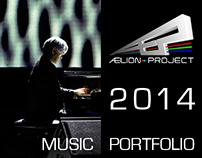 Music Photos - Portfolio 2014