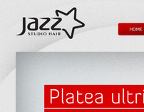 Jazz Studio Hair