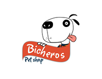 BICHEROS - PET SHOP