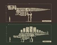 Jurassic bone