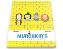 Munchkin's Collectibles