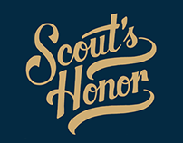Scout's Honor Whiskey