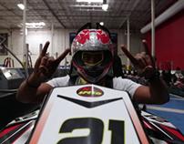 K1 Race Event Video