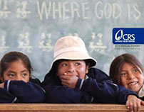 2012 Catholic Relief Services Annual Report