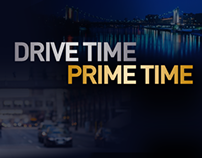 Drive Time-Prime Time Mall Ad