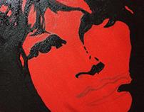 Morrison's paint