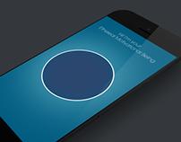 AJOU!  [App design]
