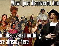 Social Studies Discovering America