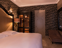 VILLA GLAMOUR HOTEL