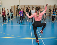 Fête de la dance 2014, Neuchâtel(CH)