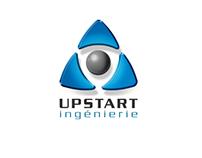 UPSTART ingénierie Logo