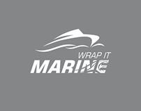 Wrap it Marine (Logo)