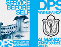School Almanac Covers