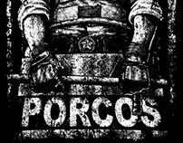 xESCUROx - PORCOS (pigs)