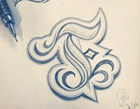 Keep doodling