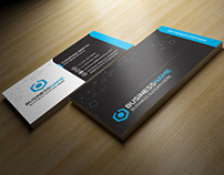 Corporate Business Card - RA23