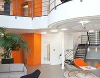 Baron Design Jeffery's Building