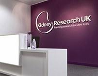 Baron Design Kidney Cancer Research UK