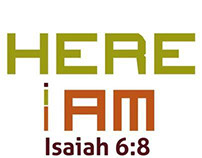 Here I Am Online Ministry