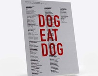 Degree Catalogue: Dog Eat Dog