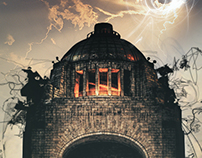 Monumentos de México