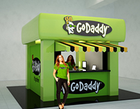 GO Daddy activation