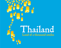 Thailand National Logo