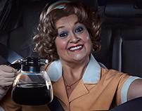 SAAQ - Fatigue au Volant