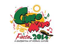 Cinco De Mayo Fiesta, Inc. 2014
