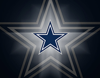 Dallas Cowboys IPTV NFL GSIS Data Integration Stats