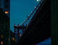 Manhattan Bridge - Episode 1