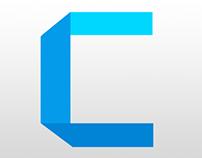 CLICCME.COM Logo