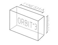 ORBIT^3