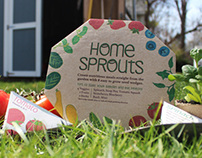 Home Sprouts