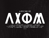 ARCHIVE / AXIOM THE FILM