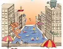 City Splash - Children's Museum of Manhattan