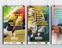 Identidade Visual - Convenção Grupo Morada